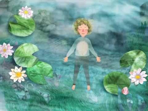 Yoga Breaks - Ro i Klassen: Serie 1 - FLODEN - YouTube