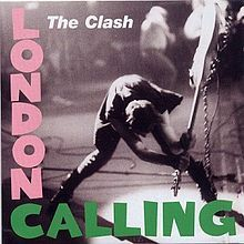 The Clash, London Calling (1980)