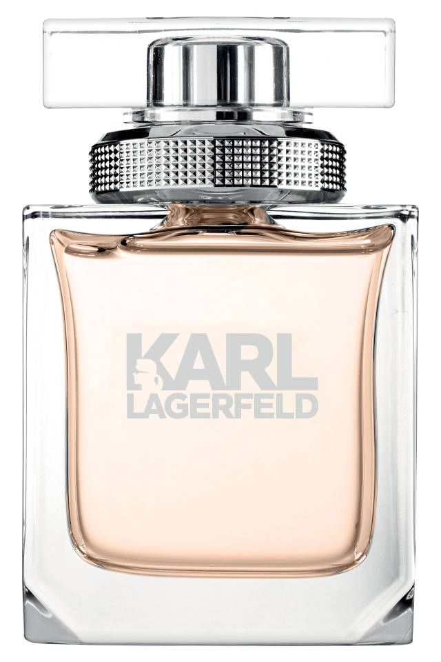 Spritz yourself with something new- Check out these spring fragrances.