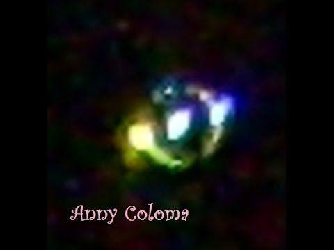 Nuevas esferas de luz 4