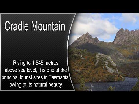 Cradle Mountain - Tasmania - YouTube