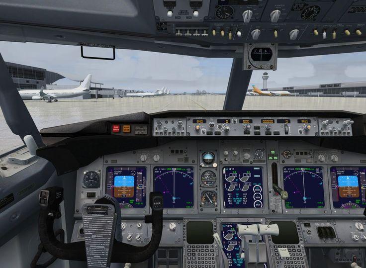 Flight Simulator X Gold Edition | Microsoft Flight Simulator Series to Live On, But Not From Microsoft ...