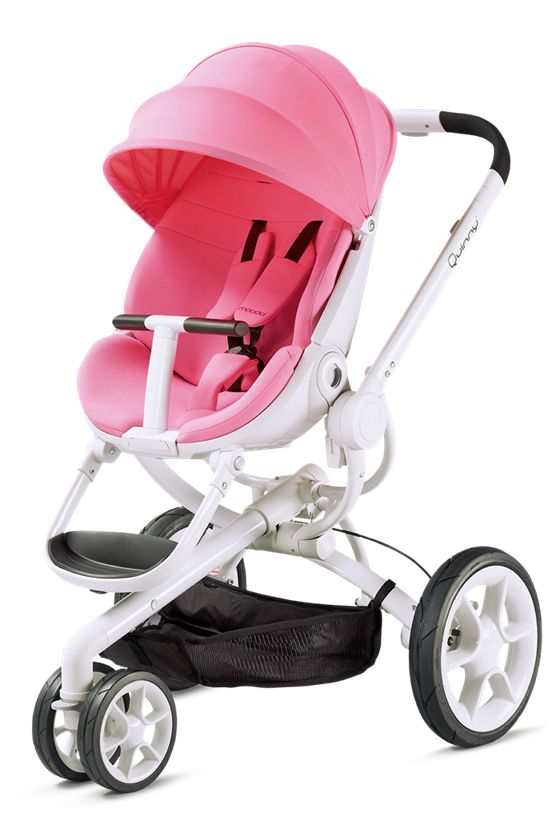Quinny Moodd Pushchair | The trend setting