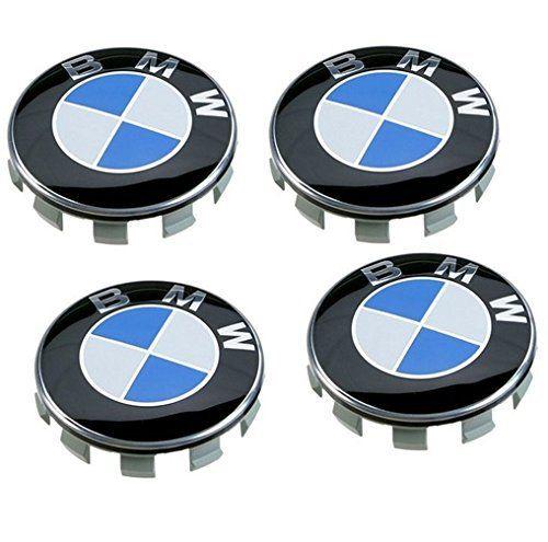 BMW 68MM CENTRE CAPUCHONS POUR LA ROUE X 4: BMW 68MM CENTRE CAPUCHONS POUR LA ROUE X 4 – 68MM BMW Capuchons Axe De Roue Frequently Bought…