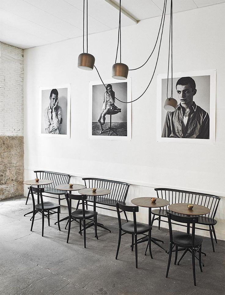 La Vaquería Montañesa Madrid | Designsetter Minimalist Design Lifestyle Blog