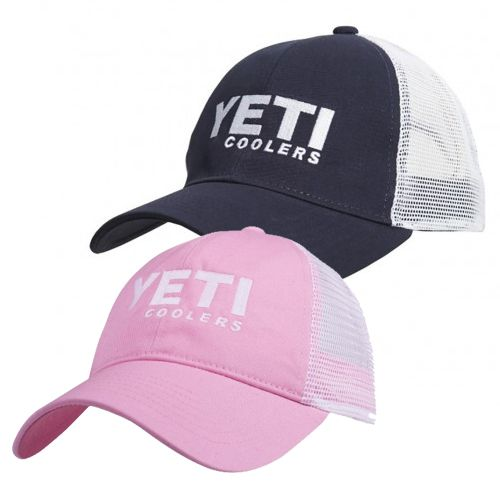 Shopping for a Yeti fan that already has all the gear they need? Let them show their love with a Yeti hat!
