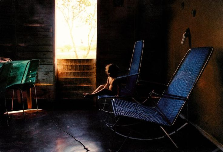 <i>Untitled</i>, from Ernesto Bazan's self-published book <i>Al Campo</i>.<br>