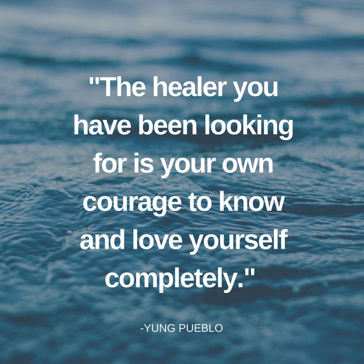 Quotes About Healing Glamorous 26 Best Meaningful Messages Images On Pinterest  Message Quotes