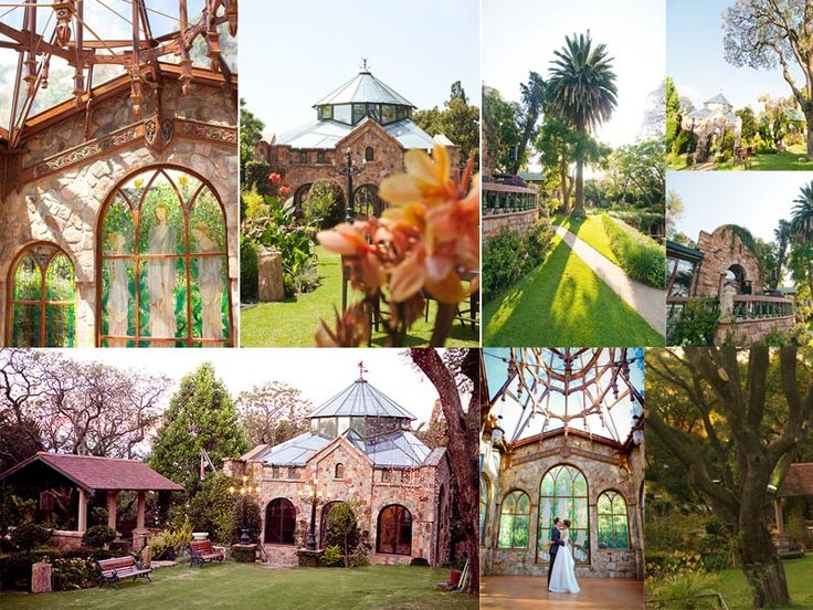 shepstone garden wedding in Johannesburg- well I know where I'm getting married