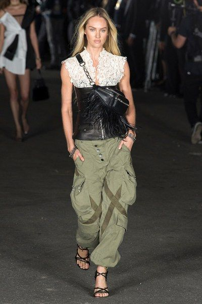 Alexander Wang Spring 2018 Ready-to-Wear