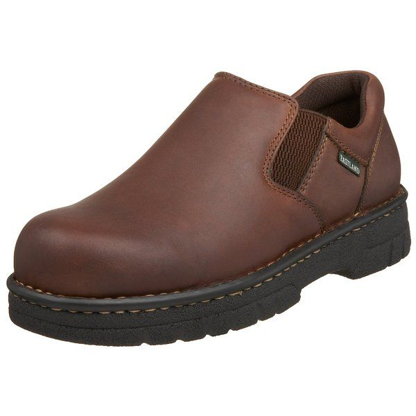 Eastland Men's Newport Slip-On Shoe http://www.9foot.com