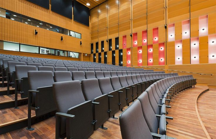 Meeting and event facilities, the Concert Hall, Korundi House of Culture