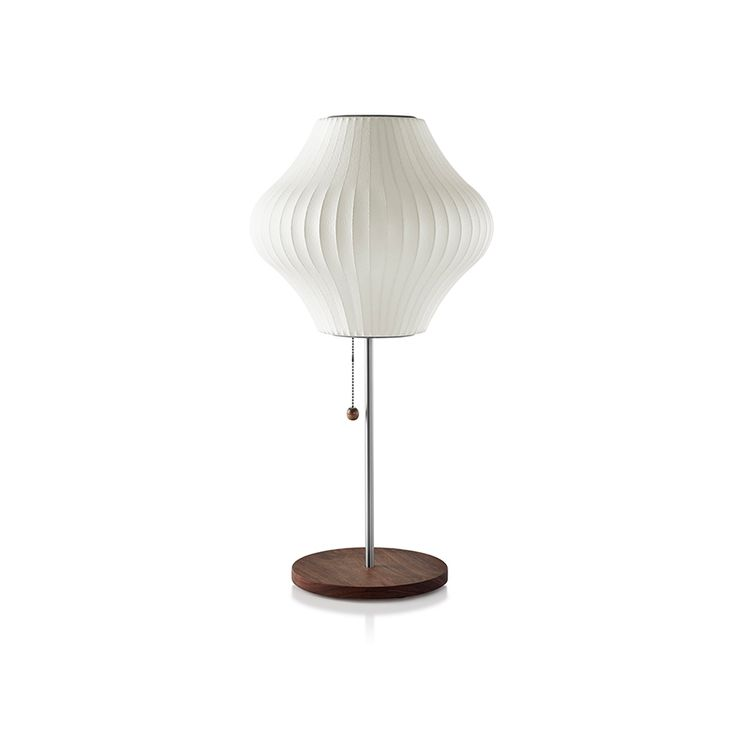 Nelson Lotus Pear Table by Herman Miller. Get it at LightForm.ca