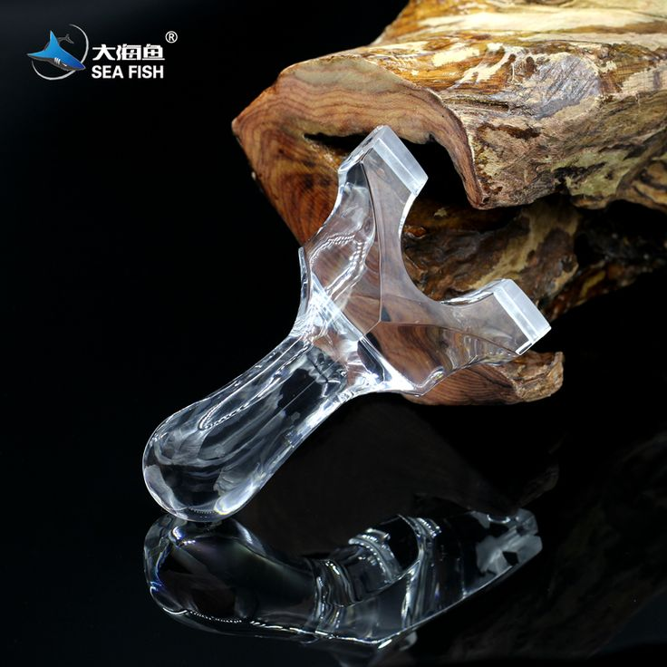 Luxury  crystal slingshot World champion brand SEA FISH   The symbol of status  #Affiliate