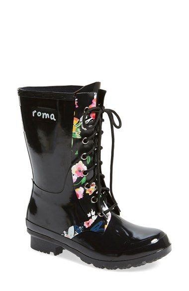 De 4512 B 228 Sta Fashion Wellies Bilderna P 229 Pinterest