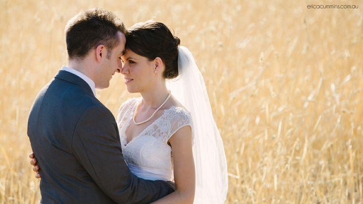 Big Hill Winery Wedding Photography