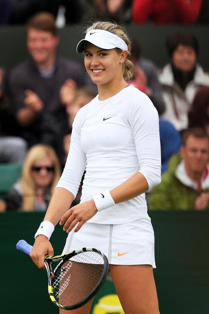 Genie Bouchard named 2013 Newcomer Of The Year! #WTA #Bouchard