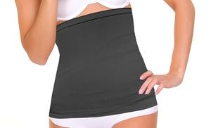 Double Wide Detox Stomach Wrap | Groupon