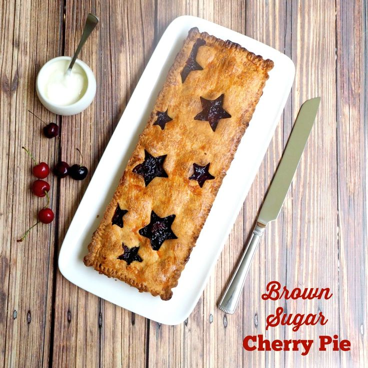 Serves 8 This is the last recipe post of the year, so I'm going to make it a good one! It's the brown sugar pastry that puts this pie in the PPL (Premier Pie League.) It doesn't t…