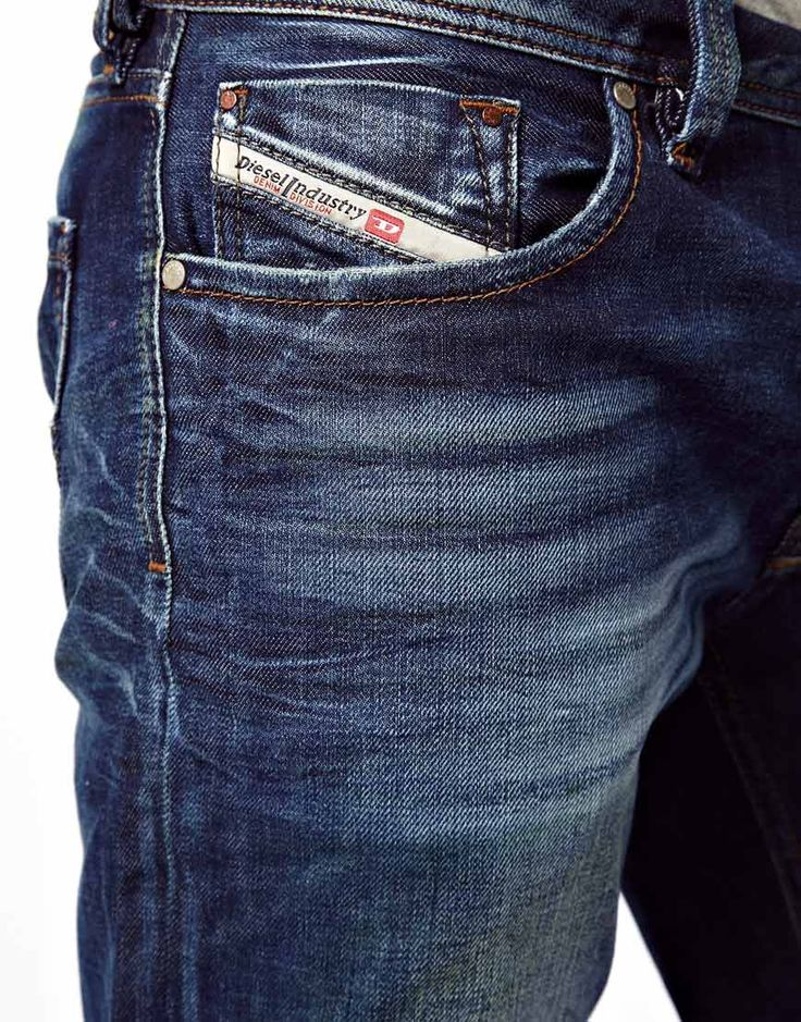 1000  ideas about Diesel Jeans on Pinterest | Raw denim, Men's ...