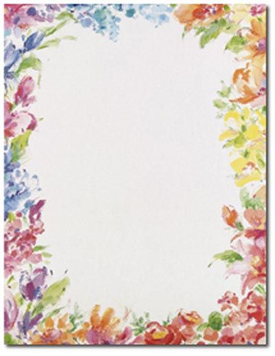 Influential image with regard to free printable border designs for paper