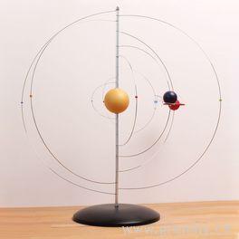 Věci vpohybu – Astrolabium sestojanem