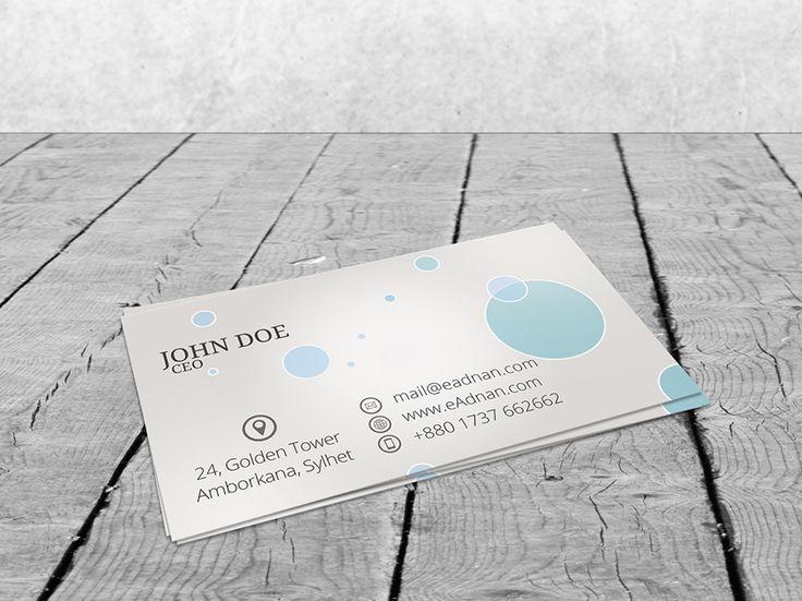20 best CV \ Business card ideas images on Pinterest Resume - tech support resumeresume business cards