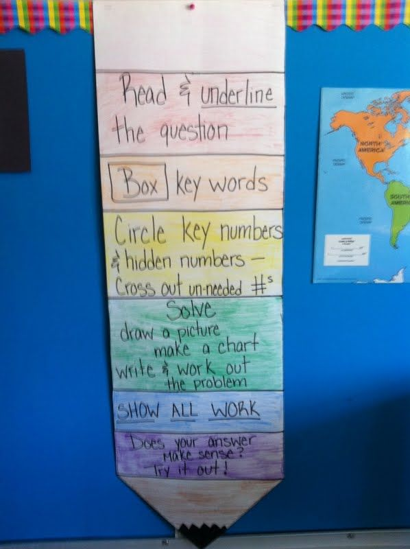 15 best Word Problems images on Pinterest | Second grade, Math word ...