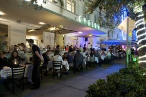 Booking.com: Avalon Hotel, Miami Beach, U.S.A. - 128 Guest reviews. Book your hotel now!