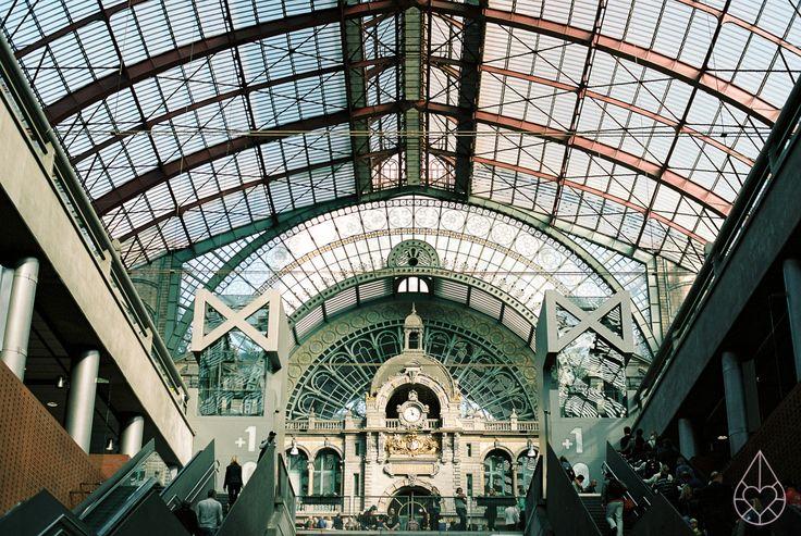 tips voor dagje Antwerpen, by zilverblauw.nl