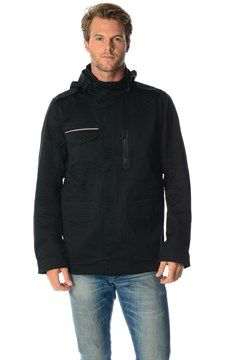 Mens Nike Selvenge M65 Jacket-404873-010