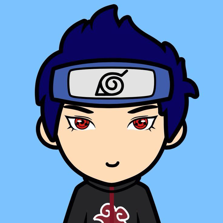 Sasuke...
