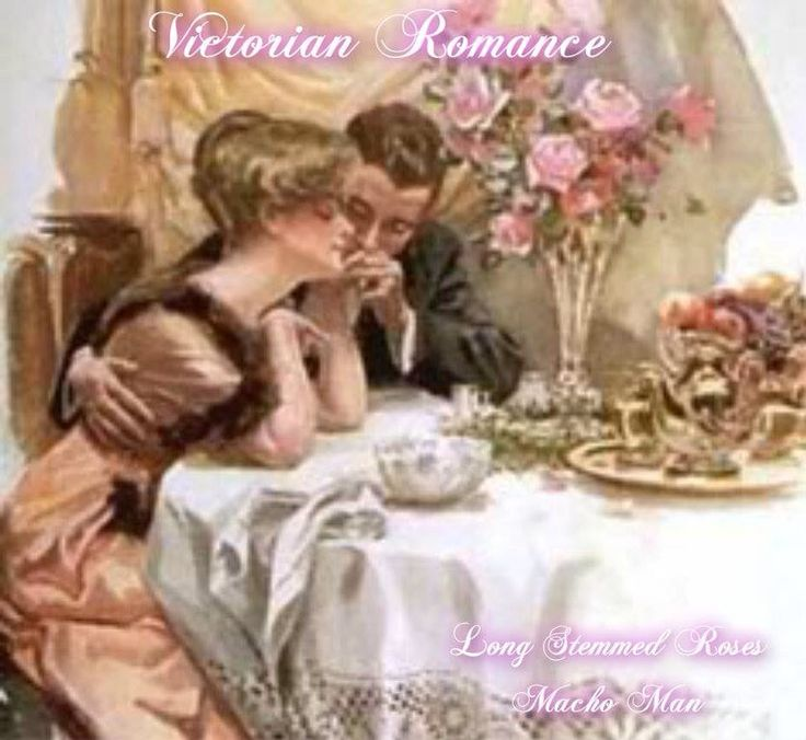 Pink Zebra Recipe- Victorian Romance.  Featuring: Long Stemmed Roses and Macho Man