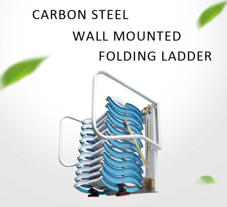 Factory direct sale ceiling pull down attic ladder buy