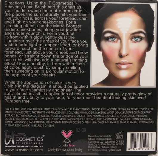 Sneak Peek: IT Cosmetics Vitality Anti-Aging 5 Piece Collection QVC Today's Special Value for 7/27/12 | Beauty Junkies Unite