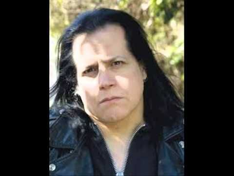 http://www.ononeonline.com ▶ Glenn Danzig on Eddie Trunk 10.27.2014