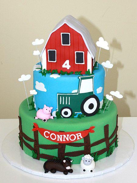 Custom Birthday Cakes Westport Ct