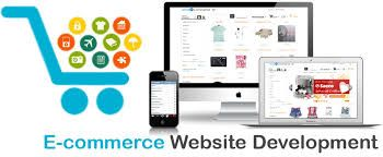 In today comparative word you need some extra work to do for a good result in business. so an E-commerce website can help to you.