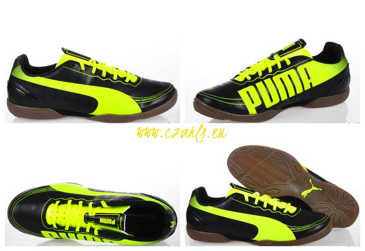 PUMA evoSPEED 5.2 IT 102879 01 www.czarls.eu