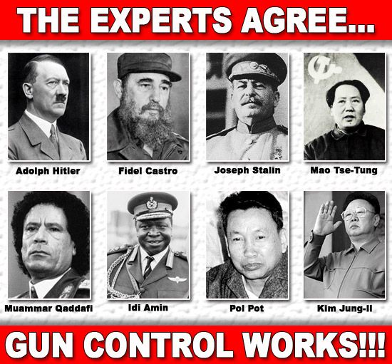 against gun control No 109 july 11, 1988 routing request trust the people: the case against gun control by david b kopel men by their constitutions are naturally divided into.