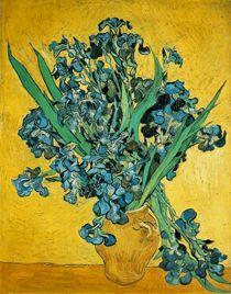 Når man ser på Van Goghs skæve streger, så kan man måske godt undre sig lidt over, hvorfor det er noget særligt. Det er ikke alle hans malerier, der er lige dekorative - de fleste er faktisk mere berømte end de er kønne. Men det er ikke udseendet, det kommer an på. Vi har uendelig værdi, selv om vi føler os dumme og grimme - fordi Guds kærlighed til hver enkelt af os er uendelig.