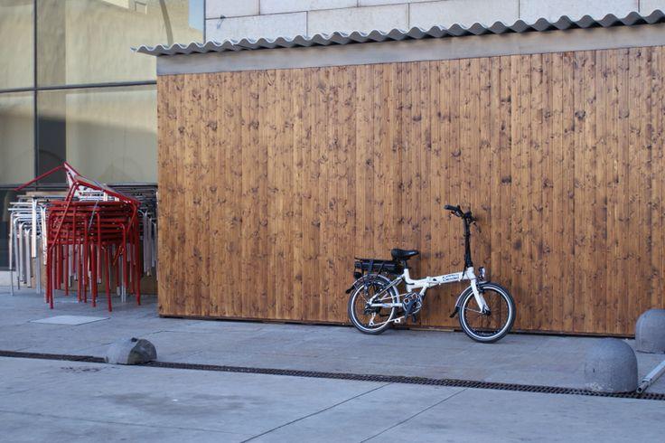 @Chimobi e-movement Folder, #bicicletaelectricaplegable