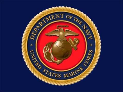 """Semper Fidelis"" - John Philip Sousa -  Official march of the United States Marine Corps."