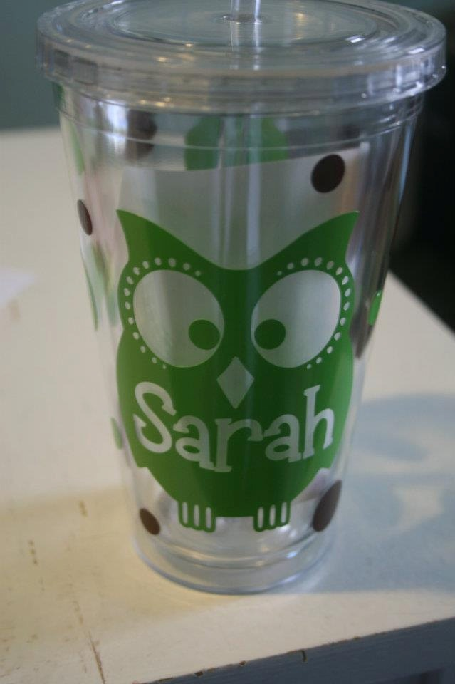 Best Vinyl Tumblers And Wine Glasses Images On Pinterest - Vinyl for cups