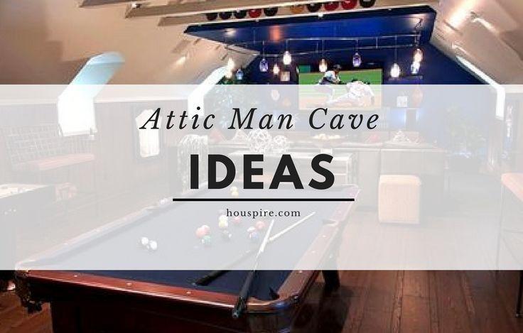 attic-man-cave-ideas