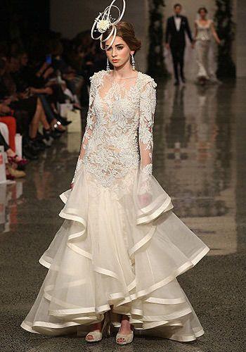 John Zimmerman Wedding Dresses Nz - Wedding Guest Dresses