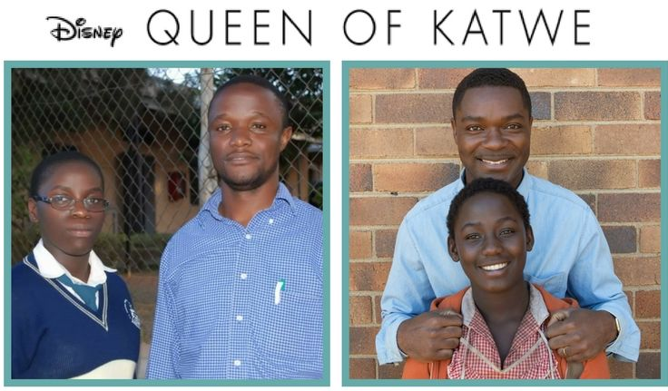 Disney's Queen of Katwe: Bringing the True Story to Film #QueenofKatwe #TheBFGEvent https://babytoboomer.com/2016/09/05/disneys-queen-of-katwe/