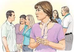 El exceso de SEROTONINA en el cerebro, podría AUMENTAR la FOBIA SOCIAL  http://fibromialgiadolorinvisible.blogspot.com.ar/2015/06/el-exceso-de-serotonina-en-el-cerebro.html