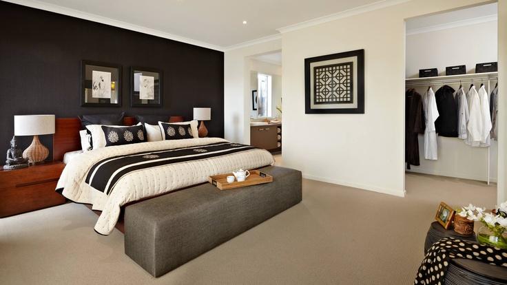 Kilara master suite