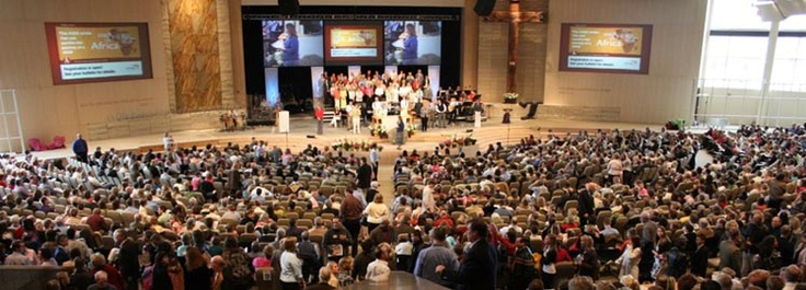 Best place on Earth! Lutheran Church of Hope!